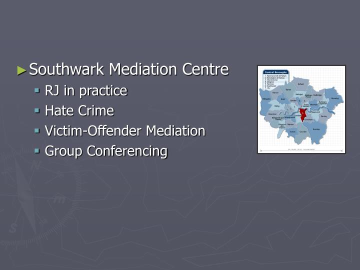Southwark Mediation Centre