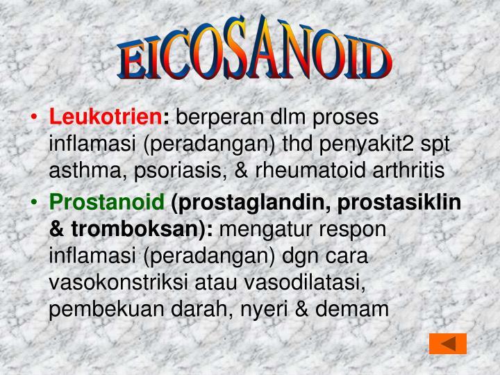 EICOSANOID