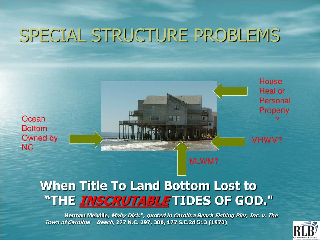 SPECIAL STRUCTURE PROBLEMS