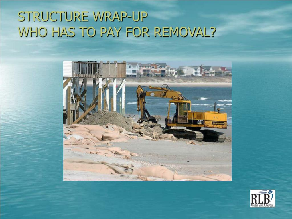 STRUCTURE WRAP-UP