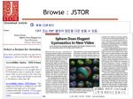 browse jstor6