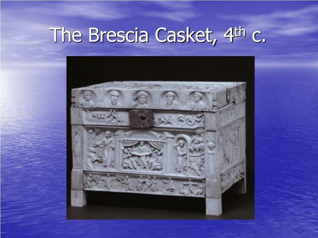 The Brescia Casket, 4