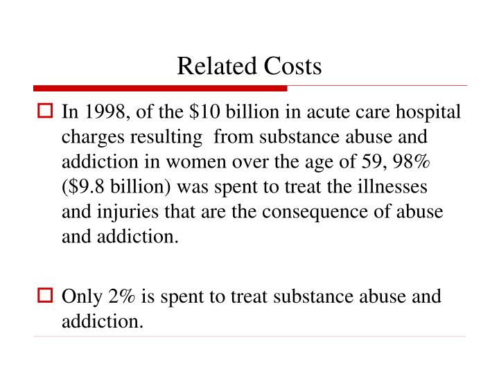 Related Costs