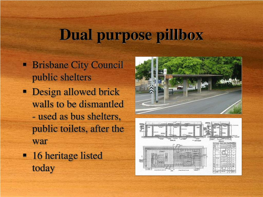 Dual purpose pillbox