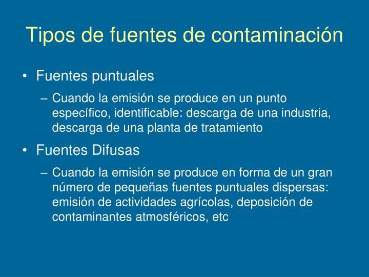 Ppt contaminaci n del agua powerpoint presentation id 1440879 - Fuentes de contaminacion de los alimentos ...