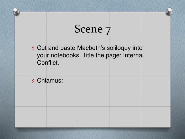Scene 7