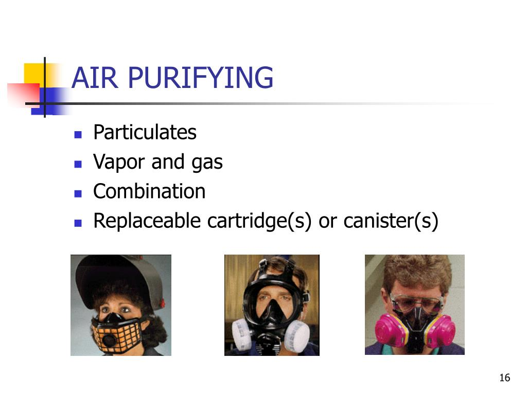 AIR PURIFYING