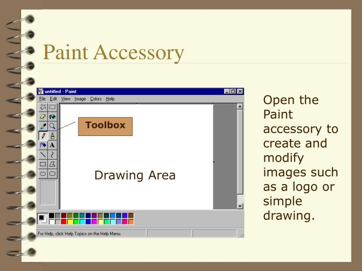 Paint Accessory
