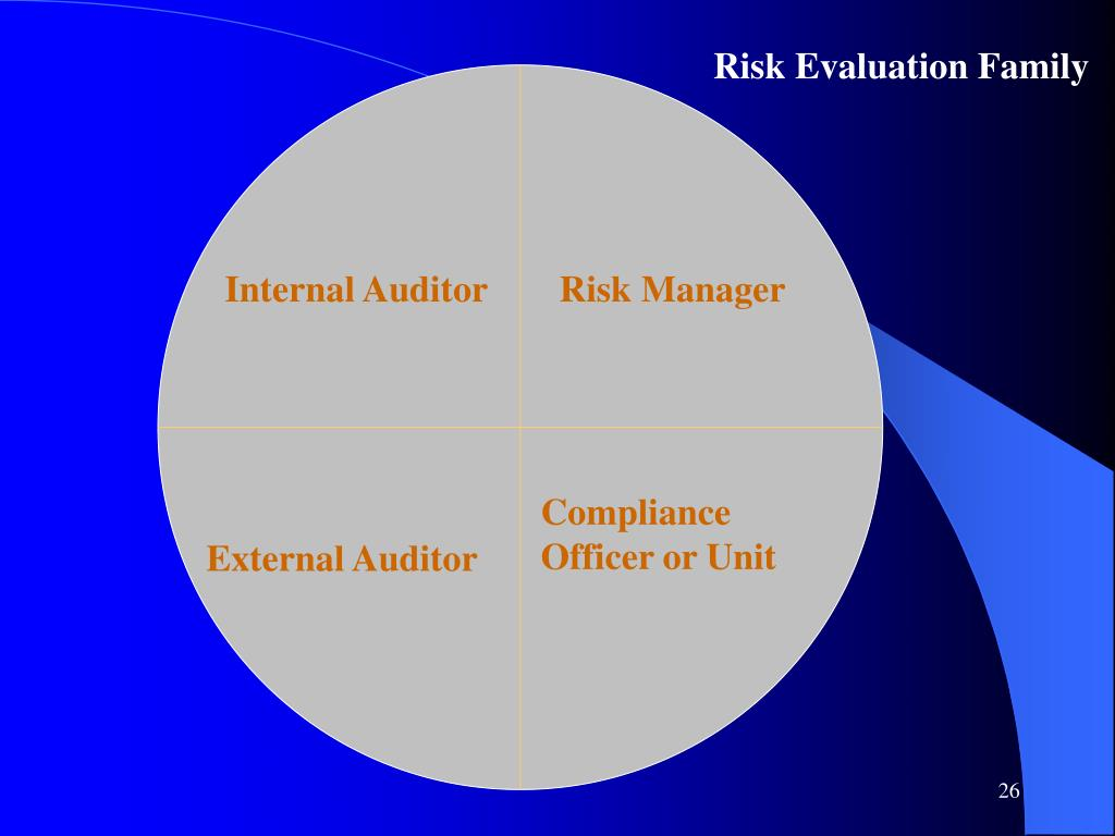 Risk Evaluation Family