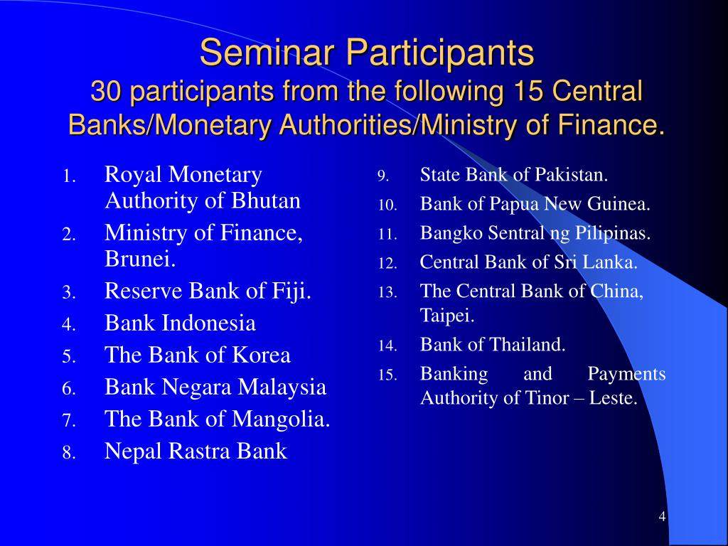 Royal Monetary Authority of Bhutan