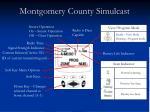 montgomery county simulcast7
