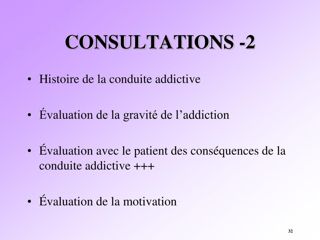 CONSULTATIONS -2