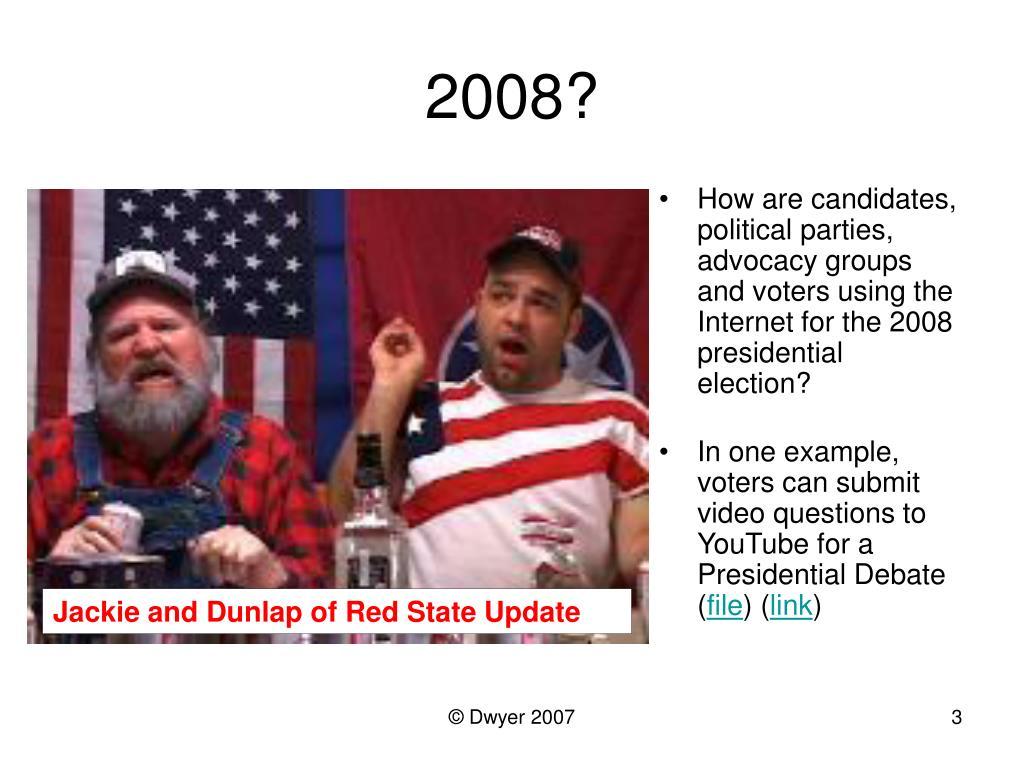 2008?