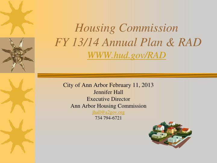 Housing Commission