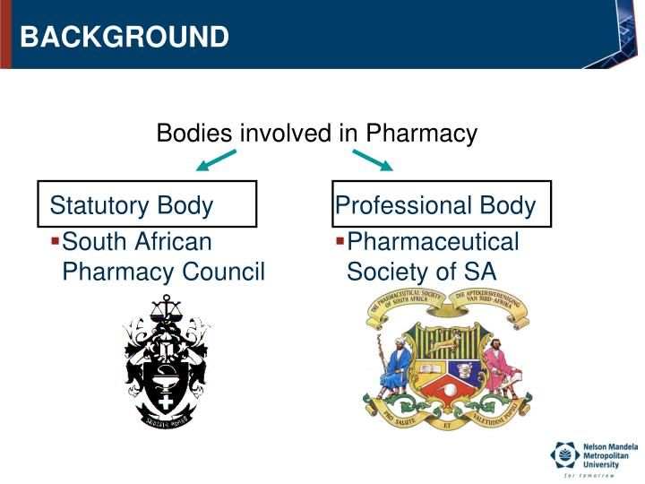 Statutory Body