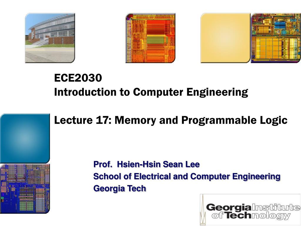 ECE2030