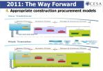 2011 the way forward8