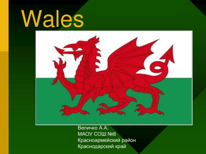 Welsh dating websites