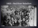 1869 red river rebellion1