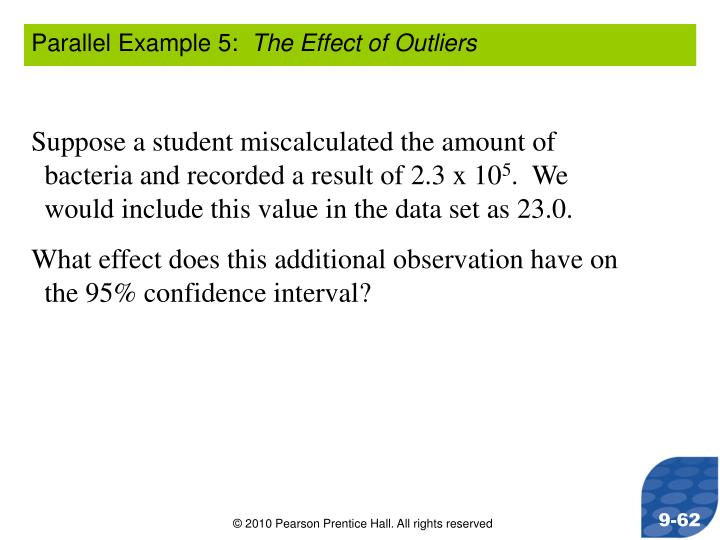 Parallel Example 5: