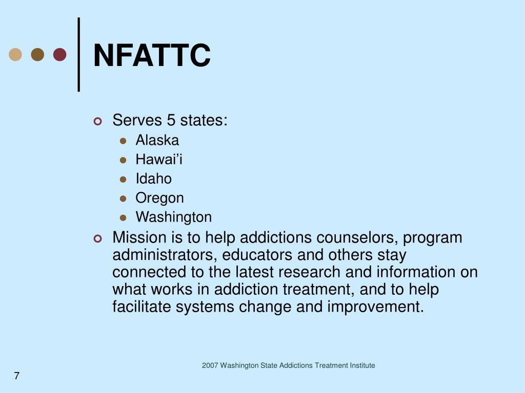 NFATTC