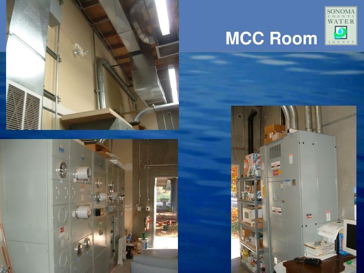 MCC Room