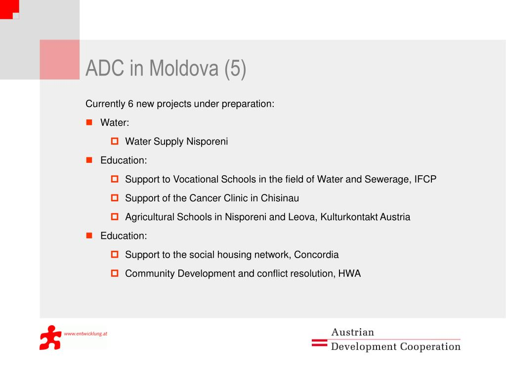 ADC in Moldova (5)