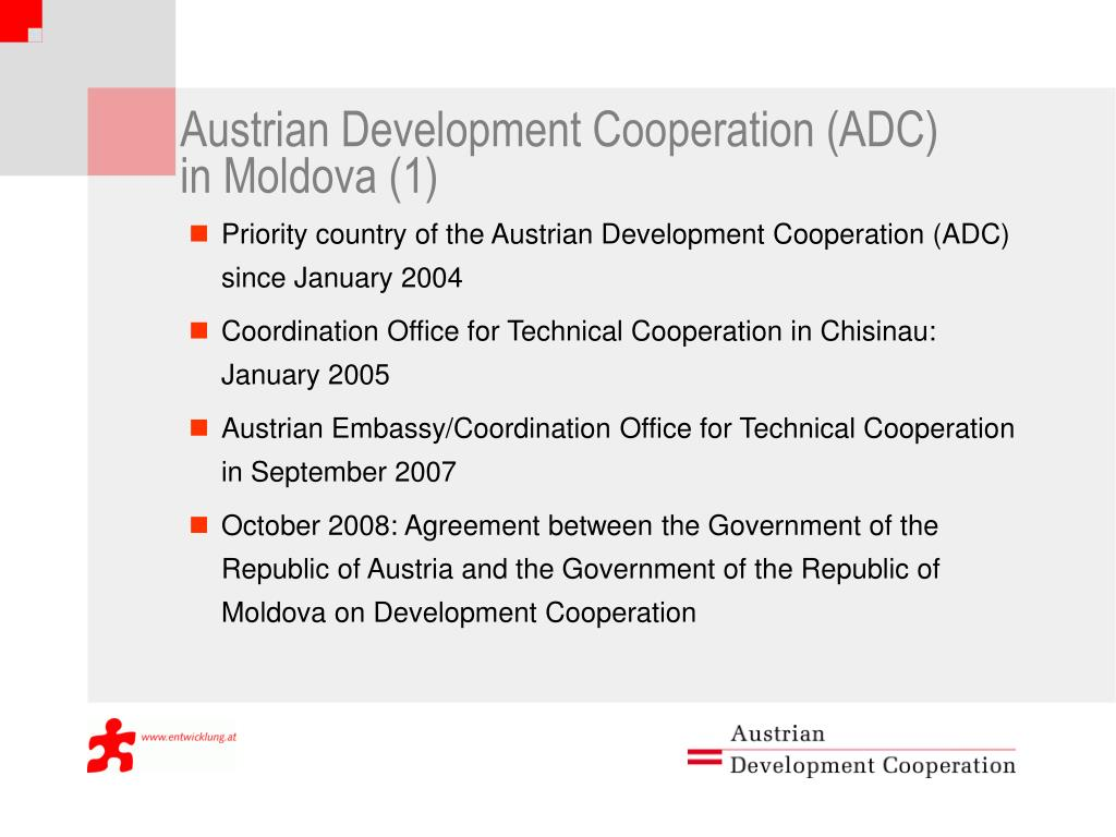 Austrian Development Cooperation (