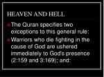 heaven and hell2