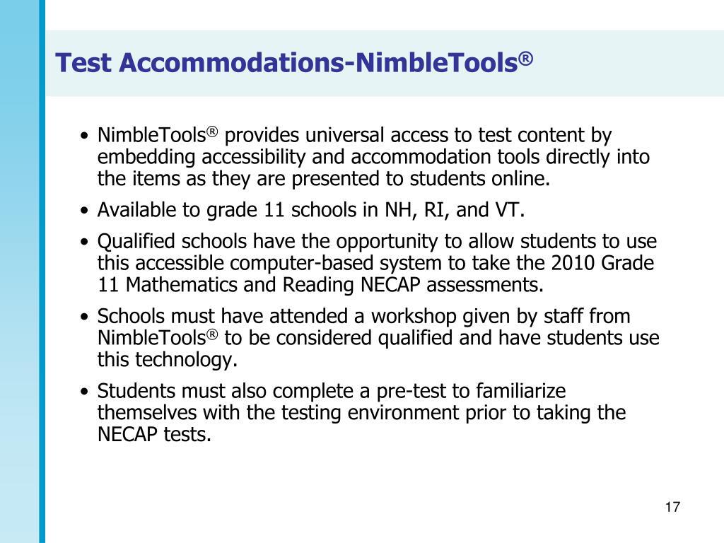 NimbleTools