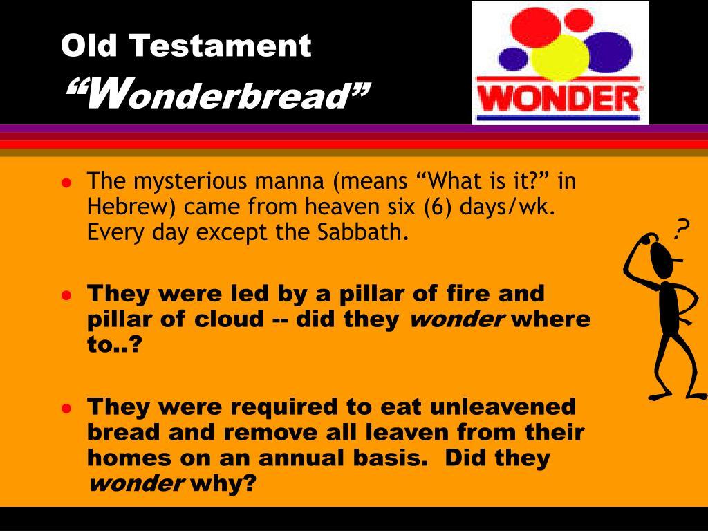Old Testament