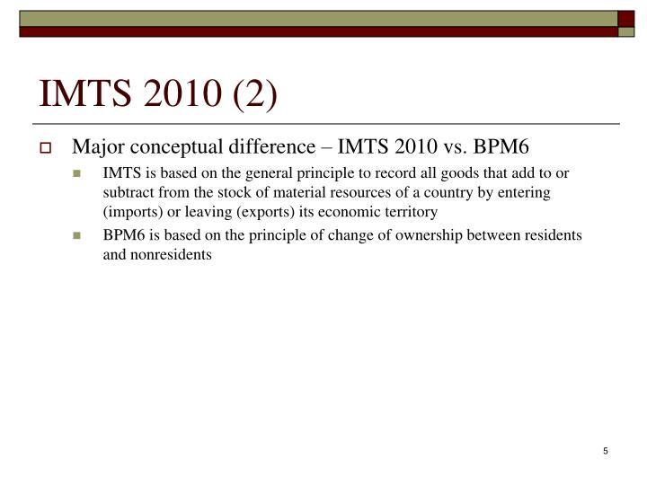 IMTS 2010 (2)