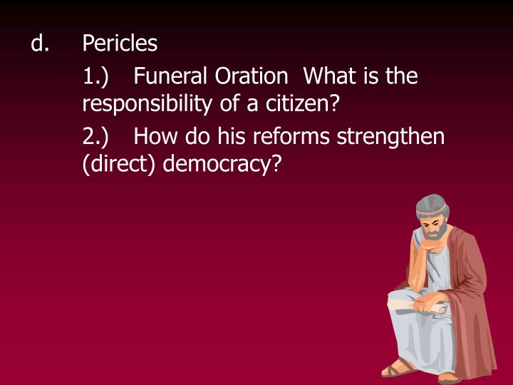 d.Pericles