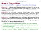 simon s propositions1