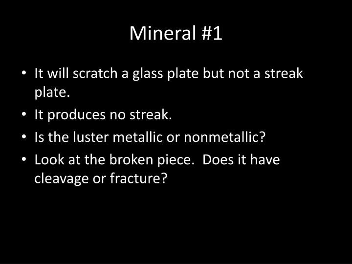 Mineral 11
