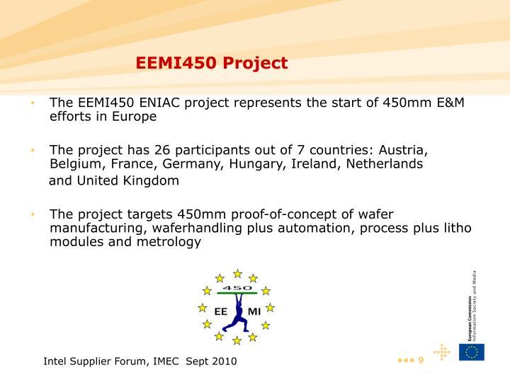 EEMI450 Project