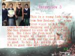 interview 3