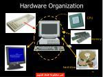 hardware organization1