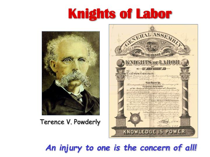 Knights of Labor