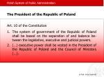 polish system of public administration9