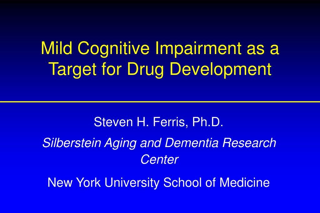 Drugs to make you smarter image 6