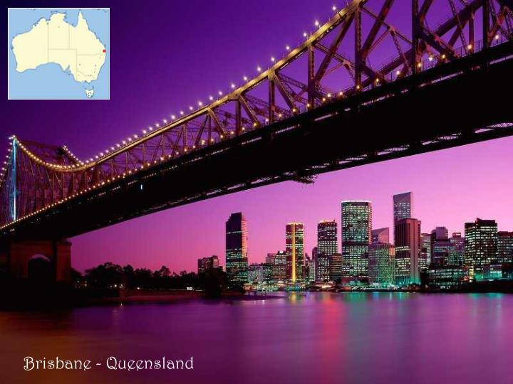 Brisbane - Queensland