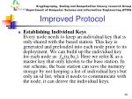improved protocol3