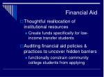 financial aid17