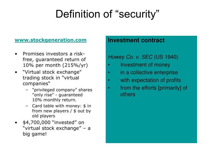 www.stockgeneration.com
