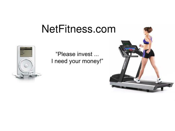 NetFitness.com