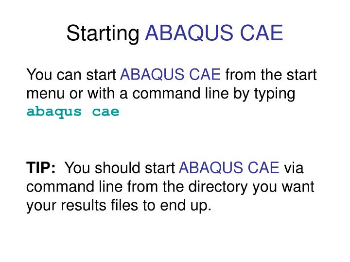 Starting abaqus cae l.jpg