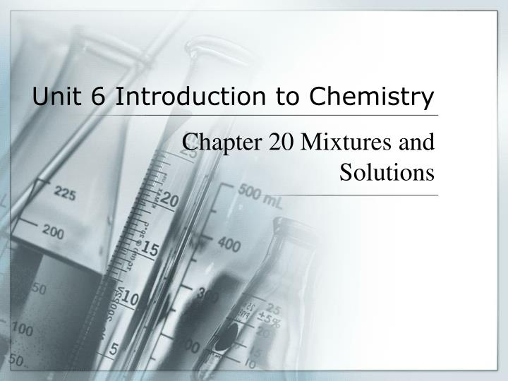 Chemistry a study of matter worksheet solutions introduction