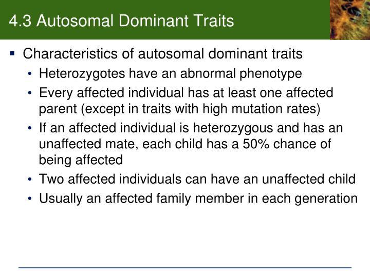 PPT - Pedigree Analysis in Human Genetics Chp.4 Human ...