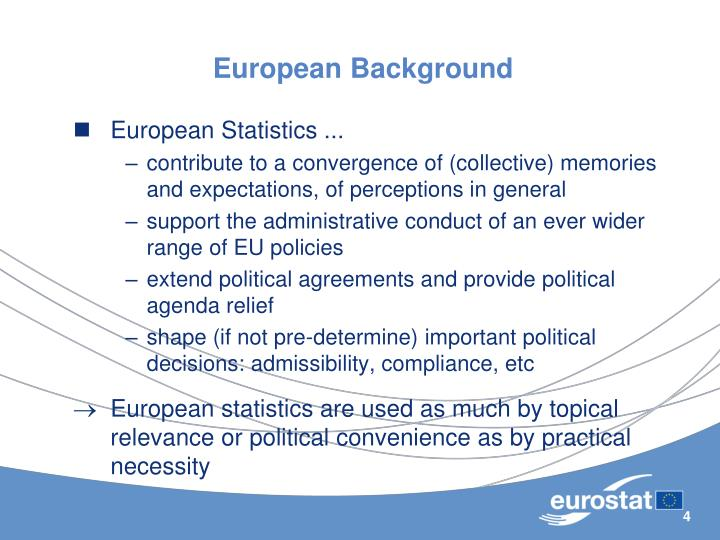 European Background